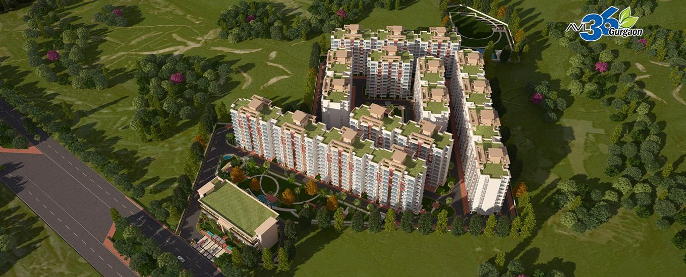 Affordable residential property in gurgaon