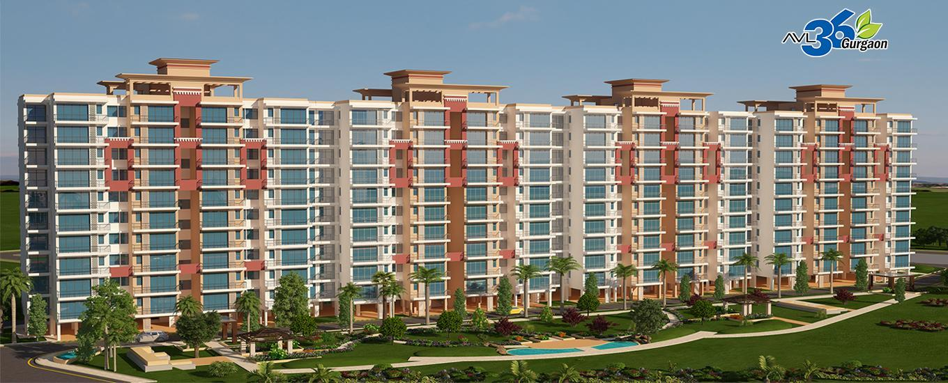 Reputed builders in gurgaon